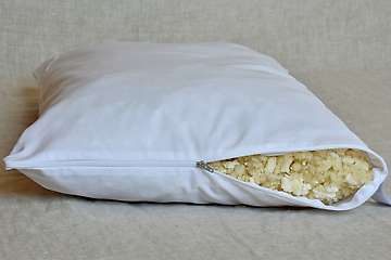 Ozren – Soft pillow wool/natural latex