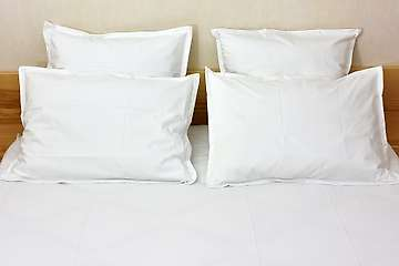 Pillowcase 100% organic cotton percale