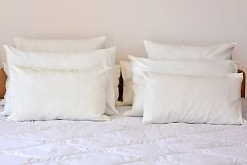 Classic pillow protector 100% organic cotton